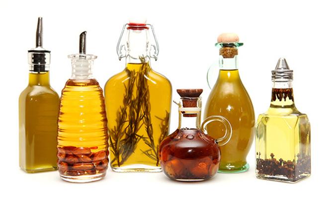 масла;миндальное, оливковое, касторовое