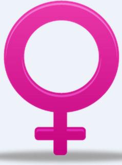 знак женских гормонов