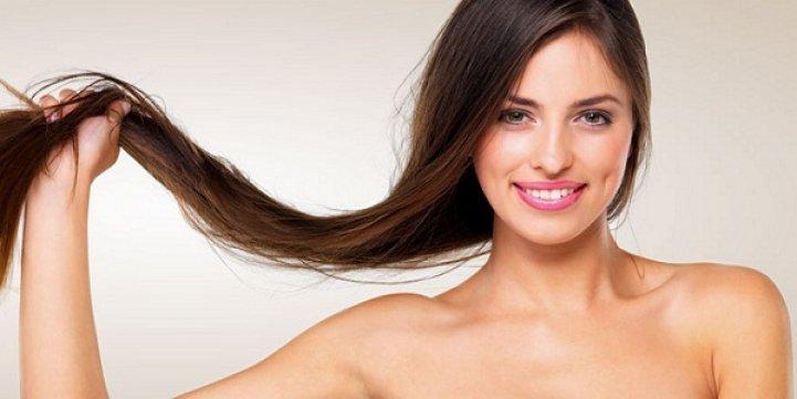 Какое масло можно использовать для сухих волос