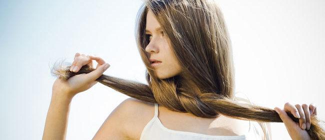 Как выпадают волосы при демодекозе