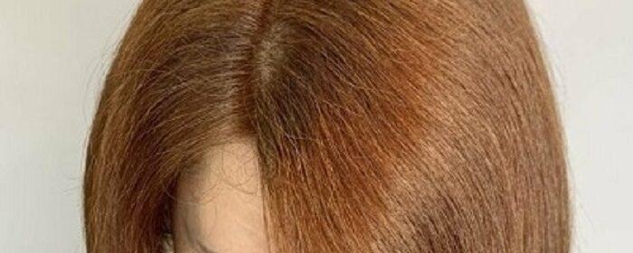очищение волос и кожи головы