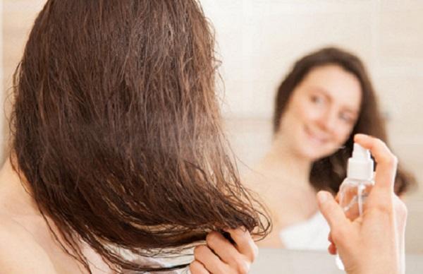 тоник для волос с розмарином